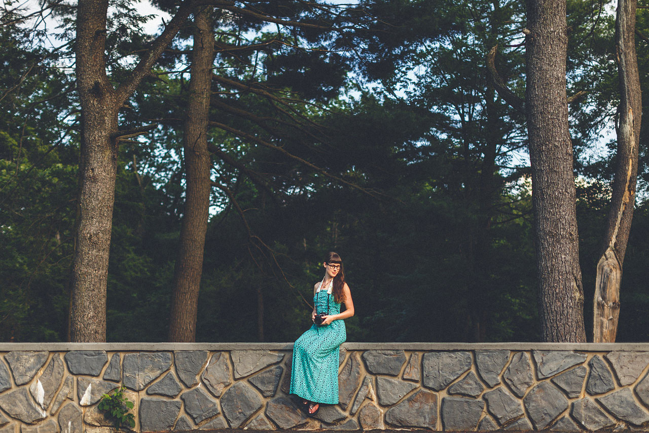 Elyse Portrait Verona Park NJ