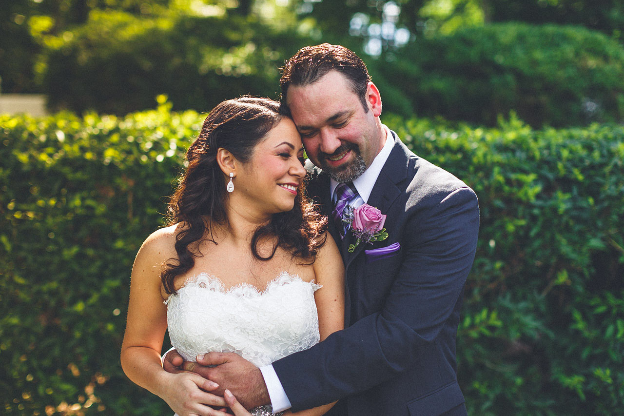 Portrait Wedding NJ