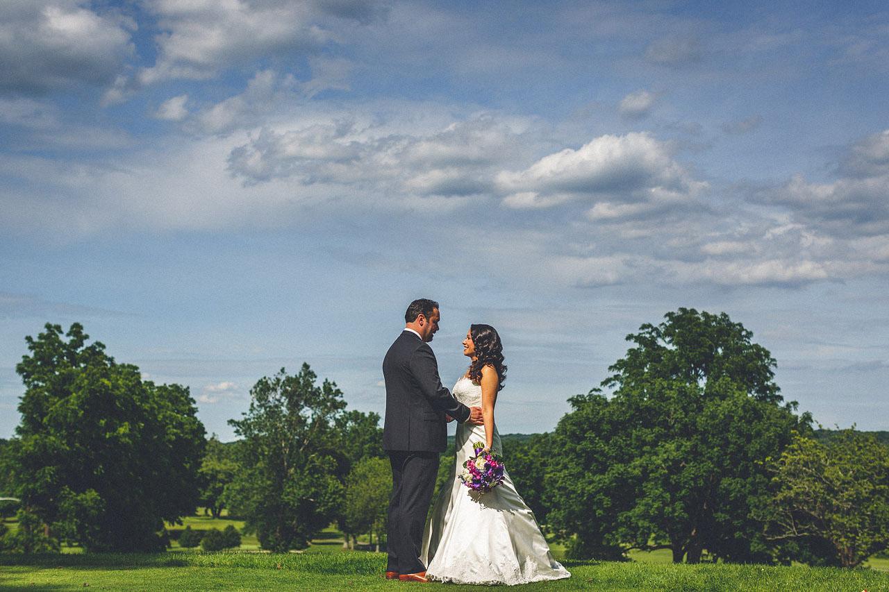 Wedding Knoll Country Club NJ