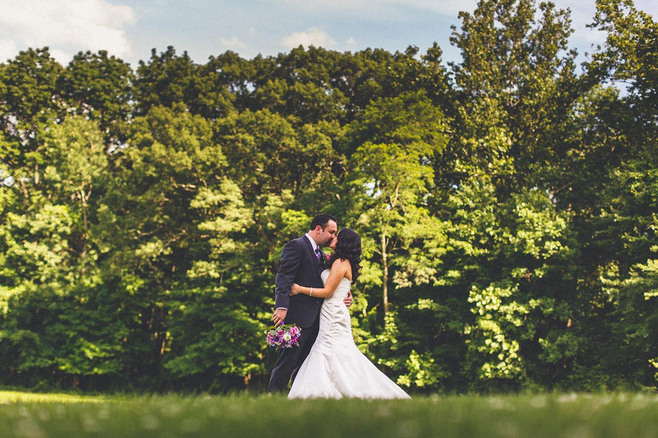 Knoll Country Club Wedding Boonton NJ