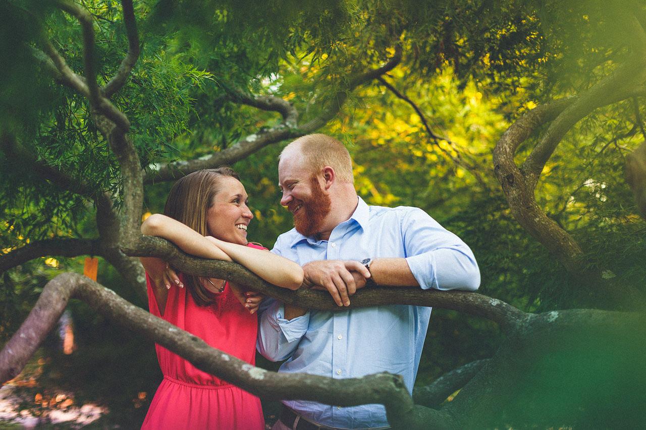 Frelinghuysen Arboretum Tree