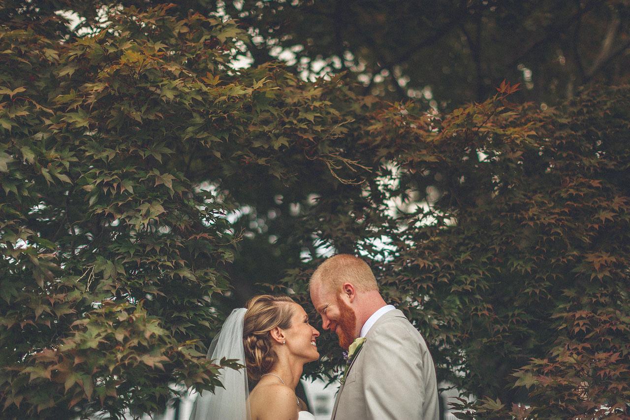 Bride/Groom Ryland Inn