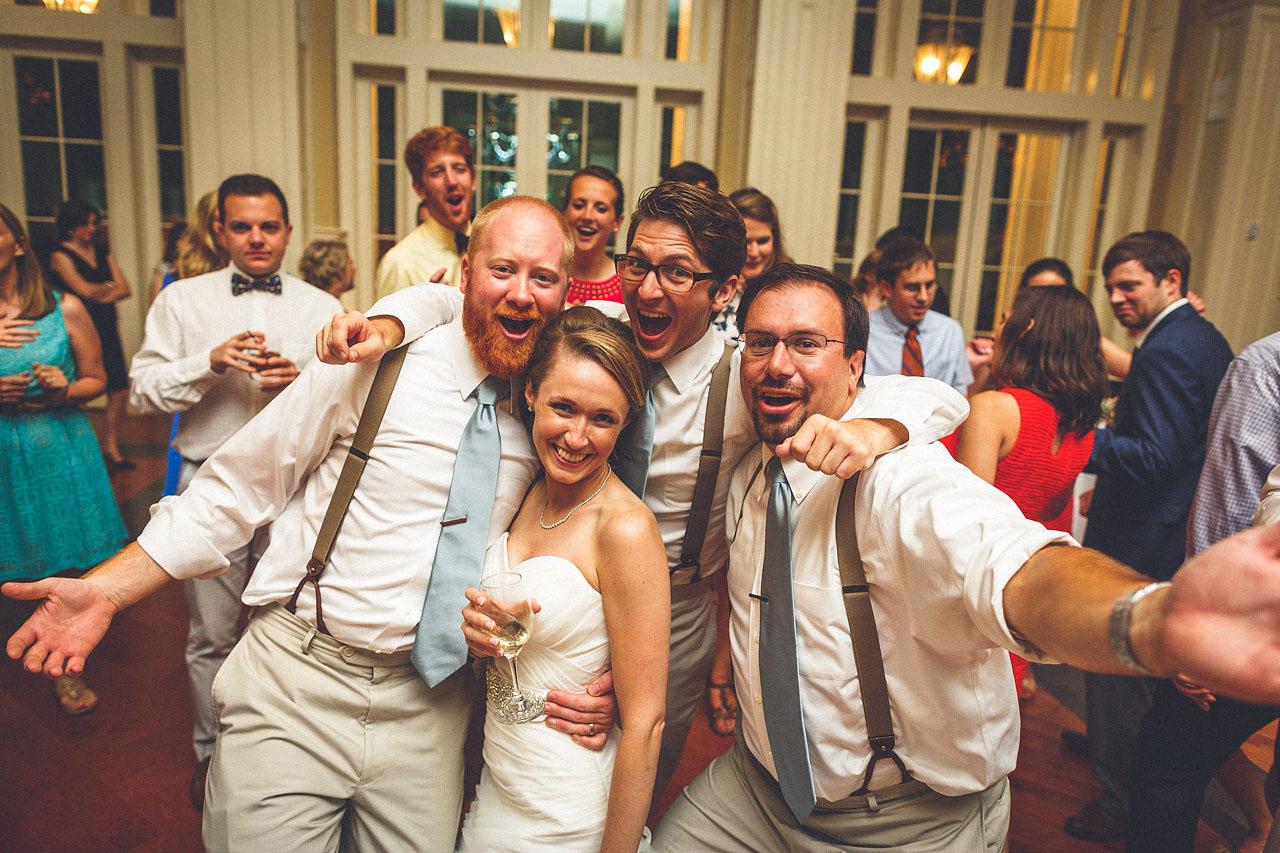 Ryland Inn Wedding