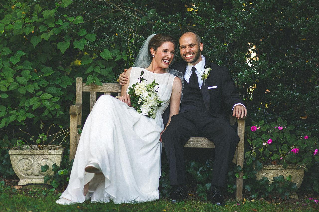 Bride and Groom CV Rich Mansion