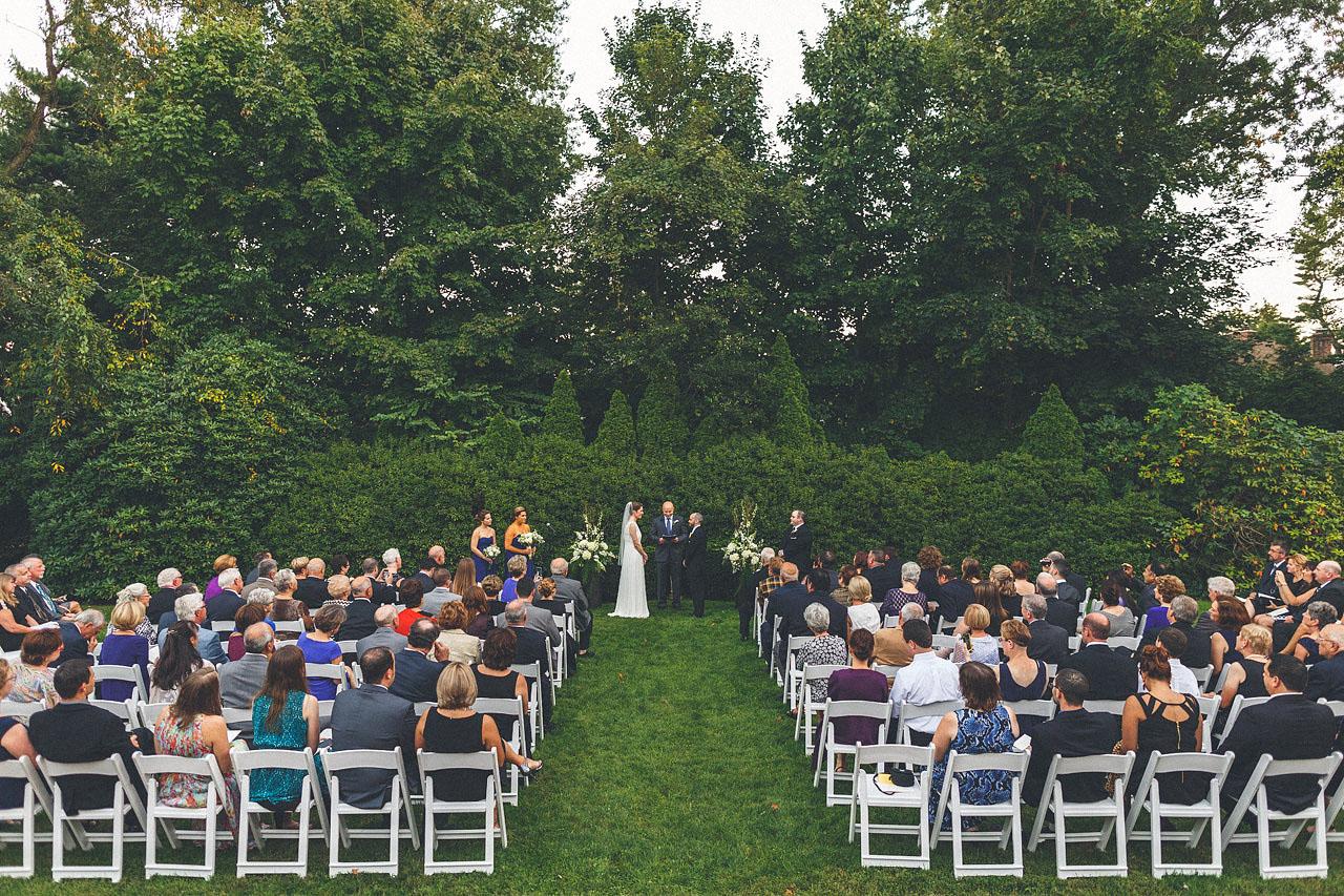 Wedding Ceremony White Plains New York
