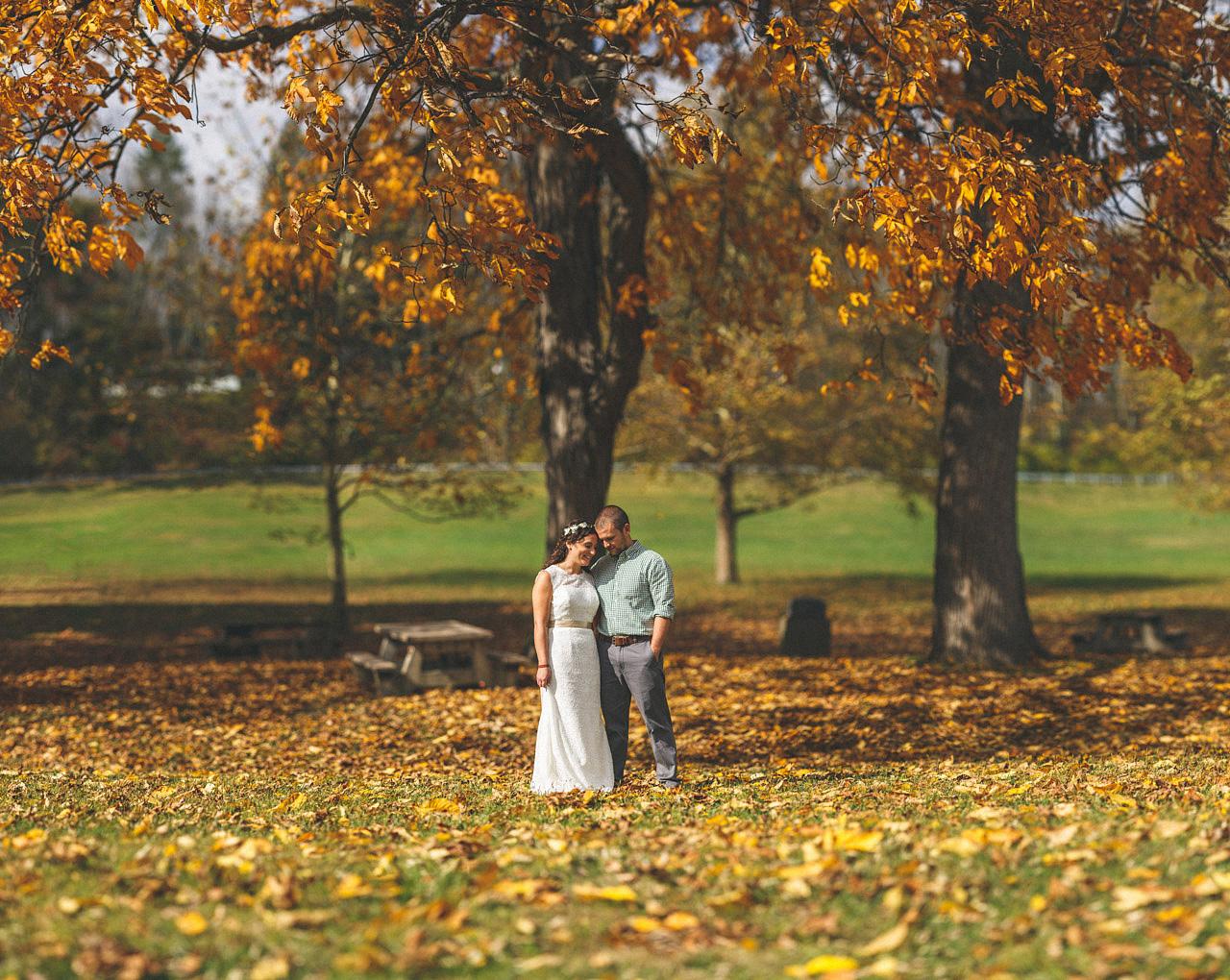 Wedding Portrait The Conservatory