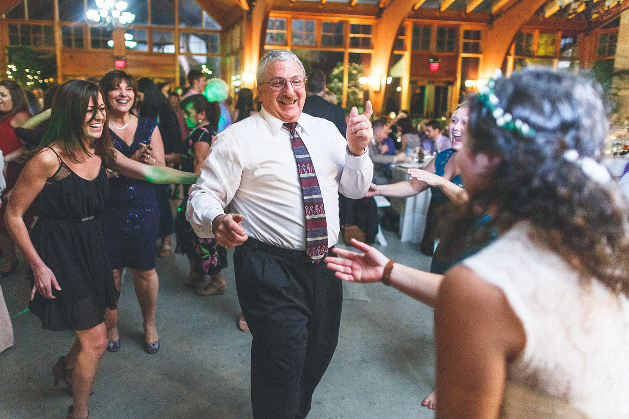 The Conservatory Wedding