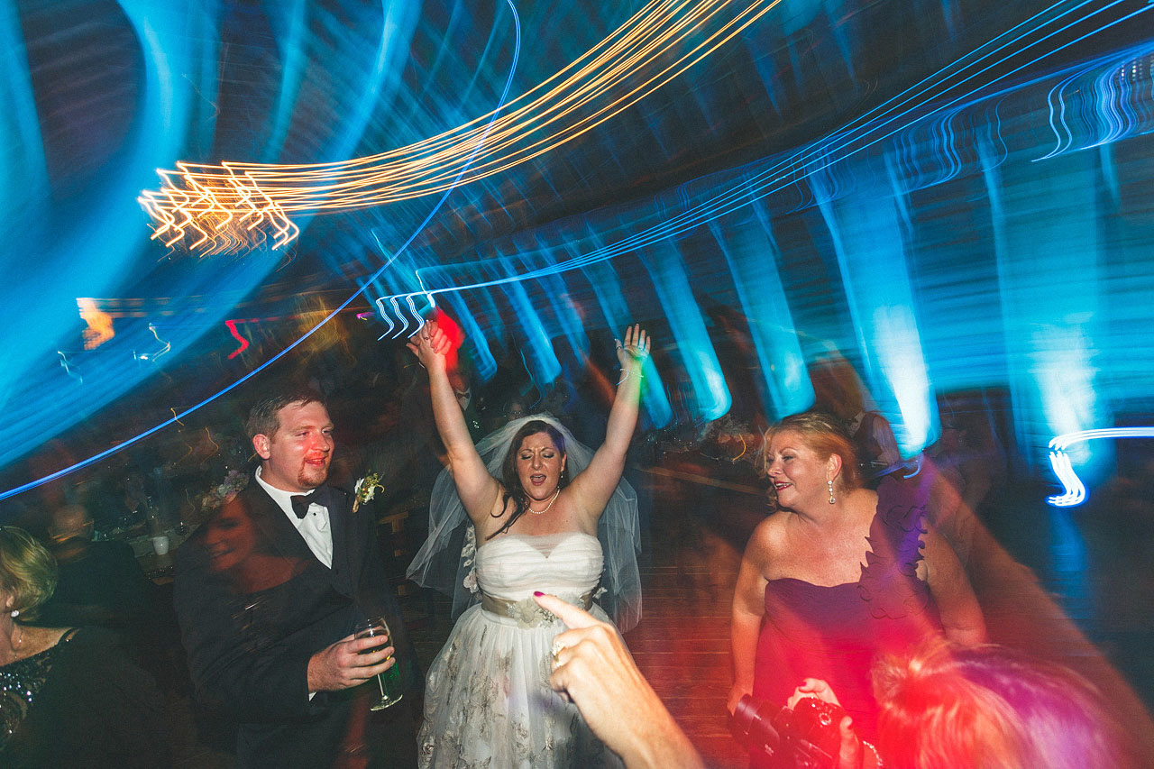 Wedding Bride Dance