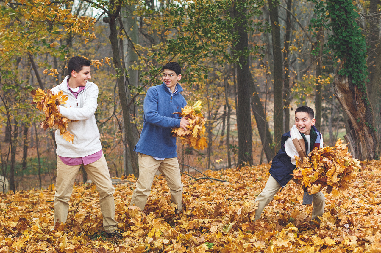 Morristown Family Photographer