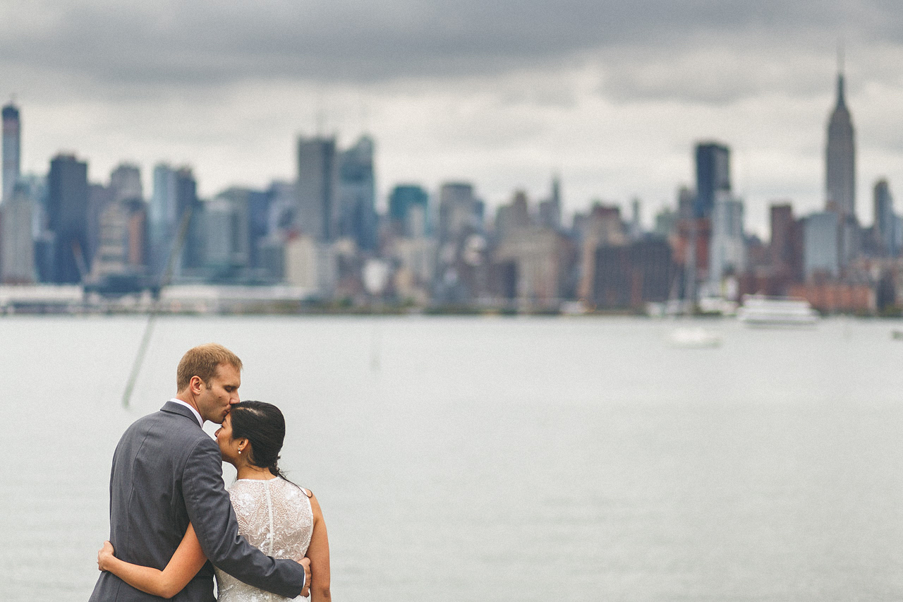Hoboken Wedding Photography