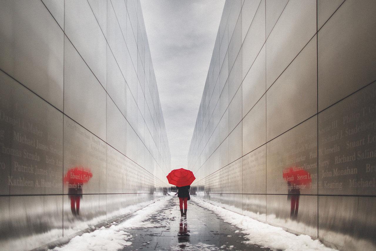 9/11 Memorial Jersey City