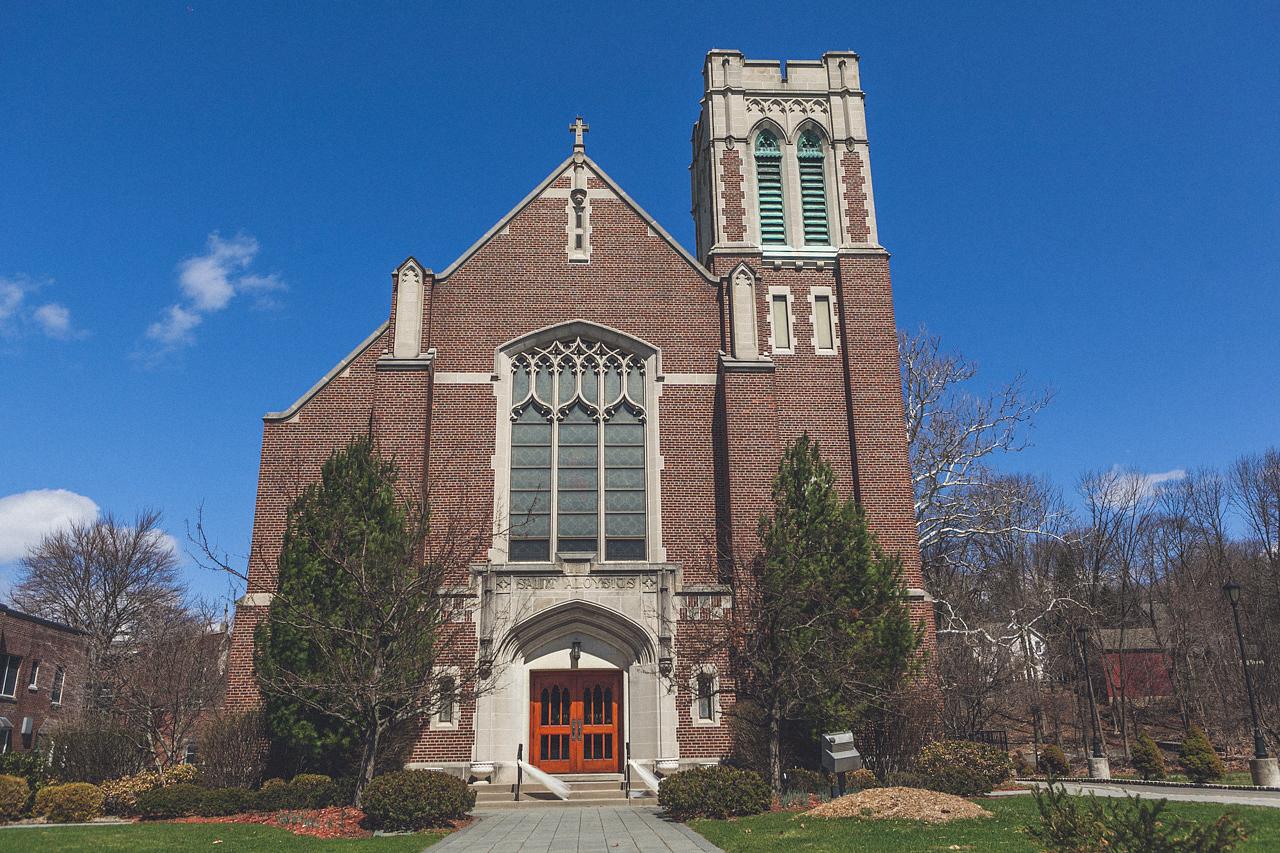 St Aloysius Parish Caldwell NJ