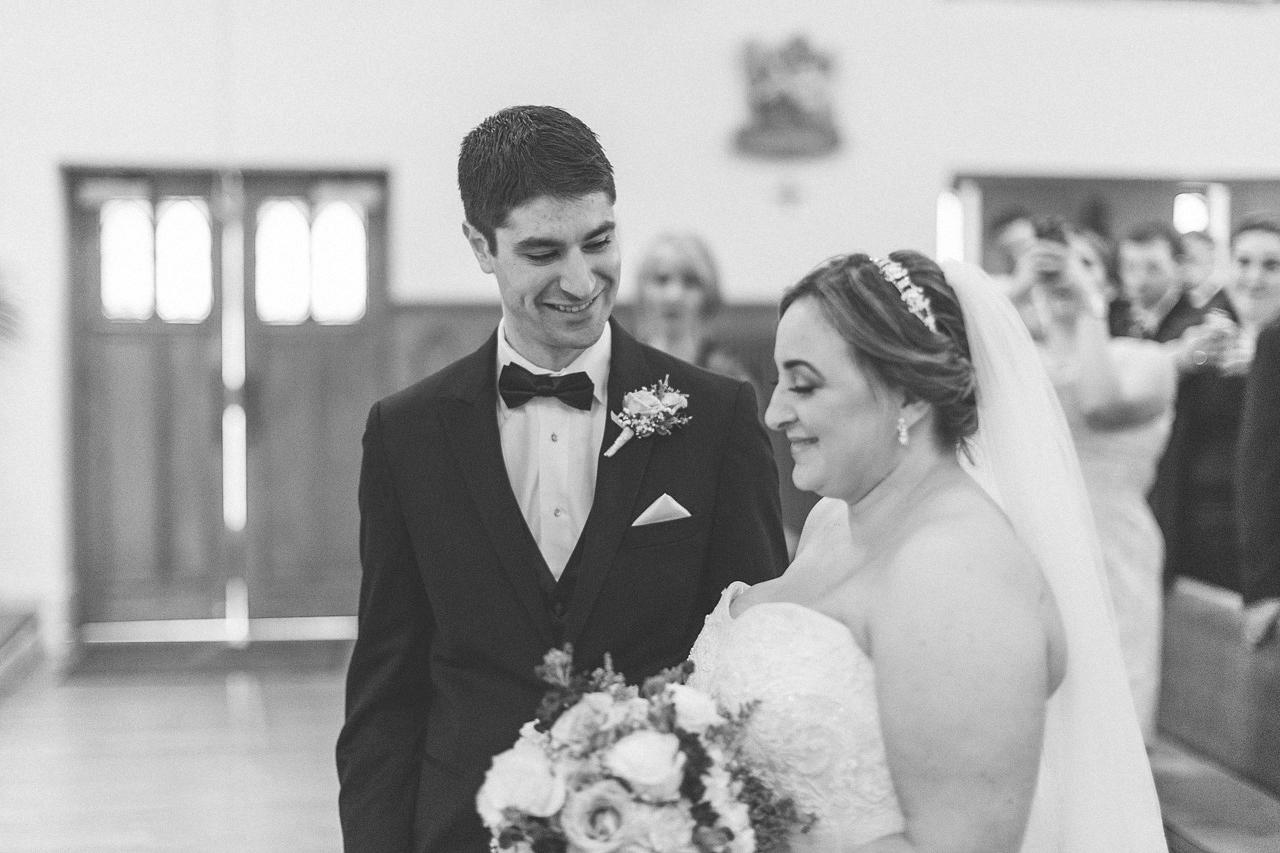 Groom/Bride