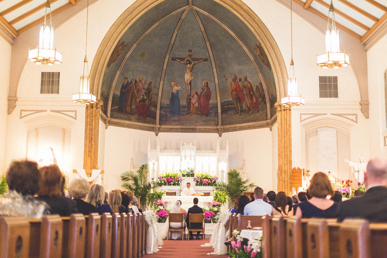 St Aloysius Parish
