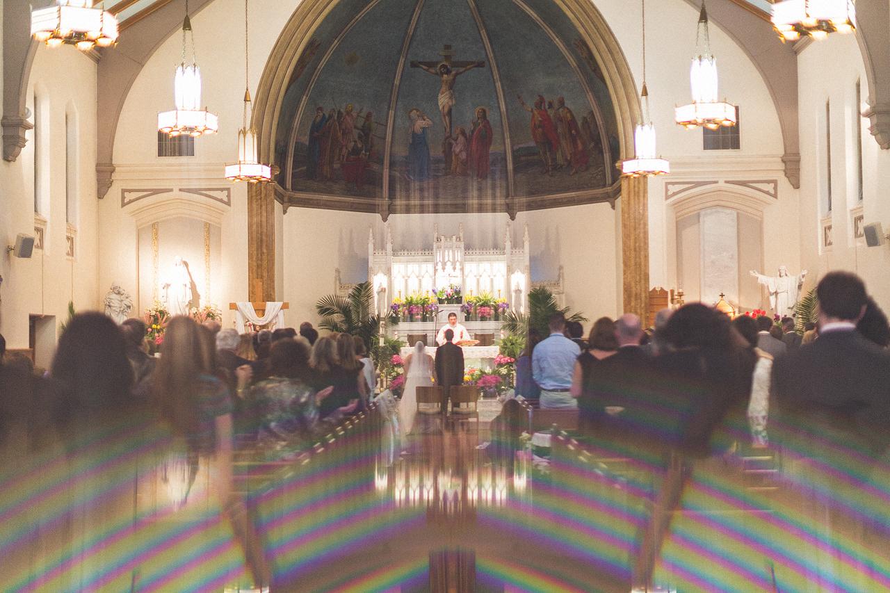 Husband and Wife Church