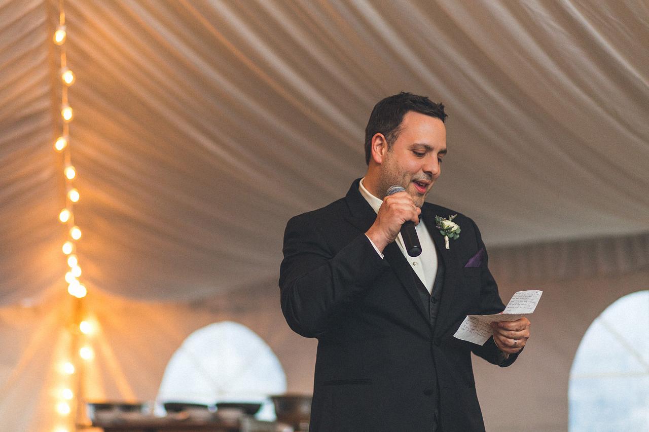 Hope NJ Wedding