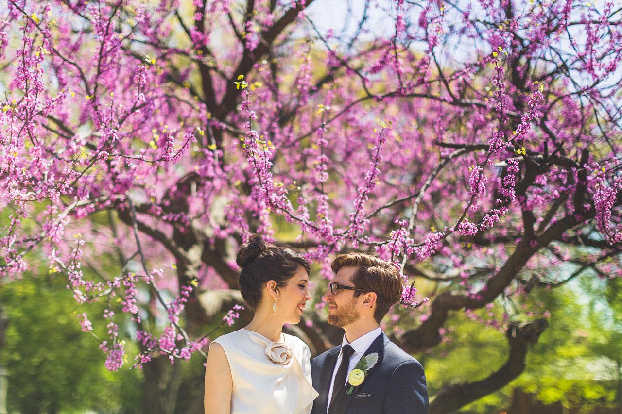 Richmond VA Wedding Portrait