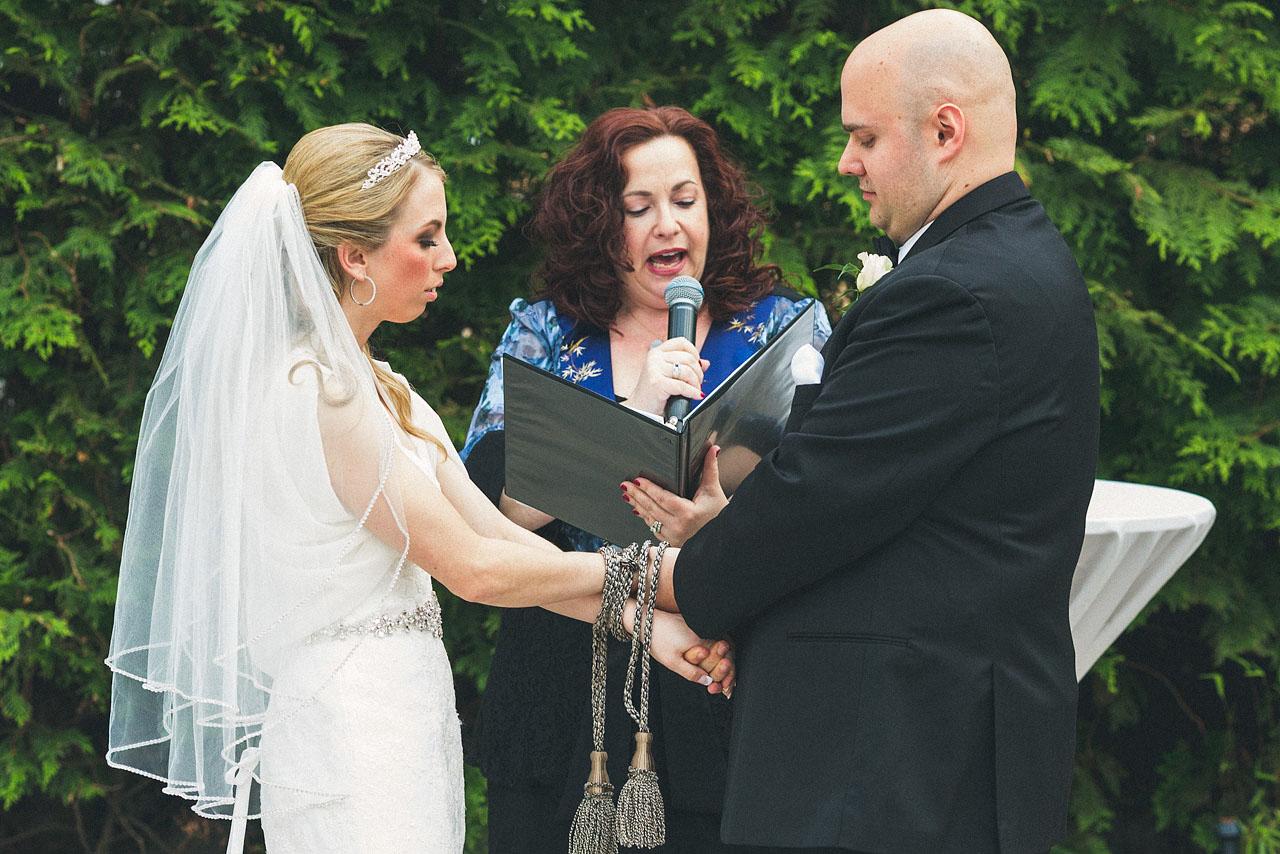 Royal Manor Wedding