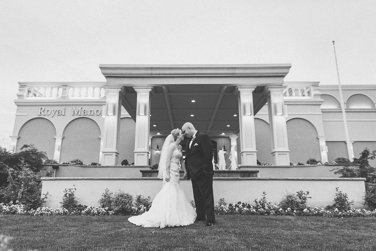 Royal Manor Wedding Photography