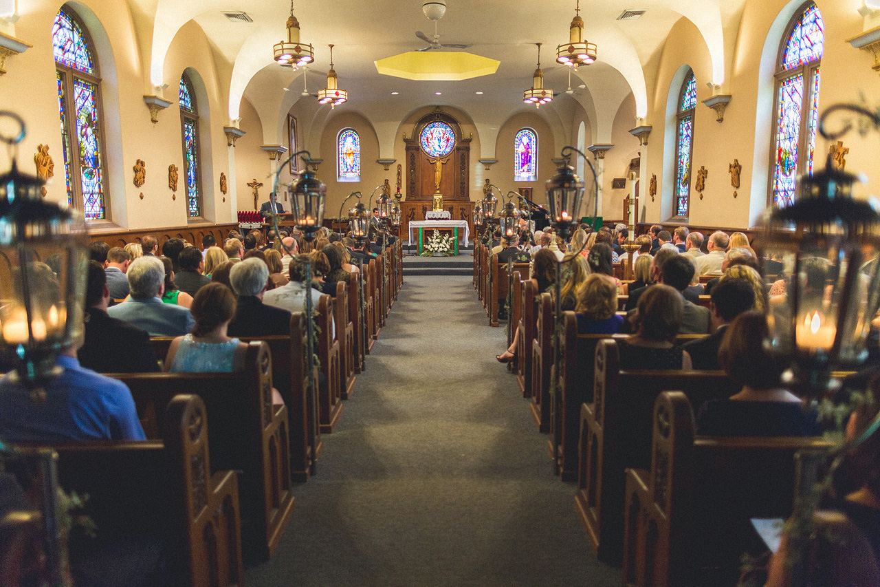 Immaculate Franklin NJ Wedding