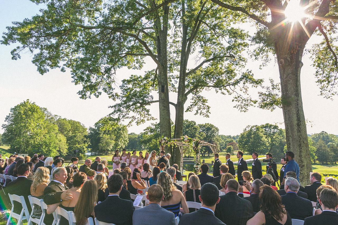 Fiddlers Elbow Wedding