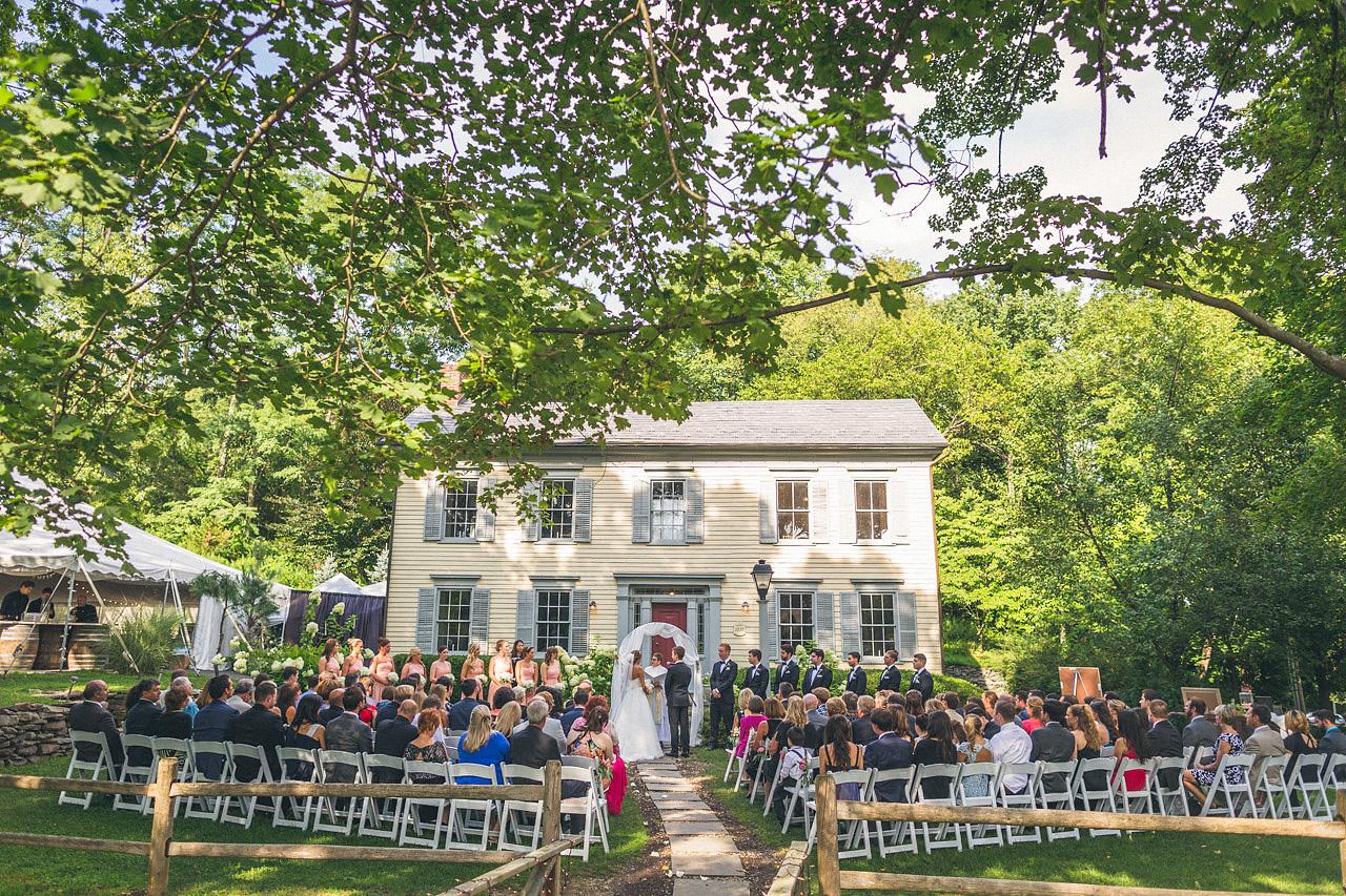 Inn at Millrace Pond Hope NJ