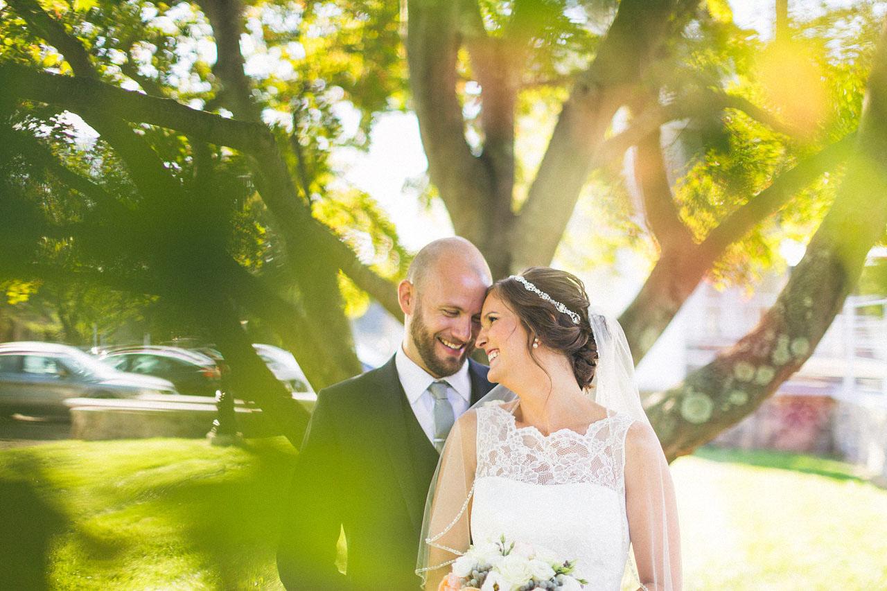 Ryland Inn Wedding Portraits