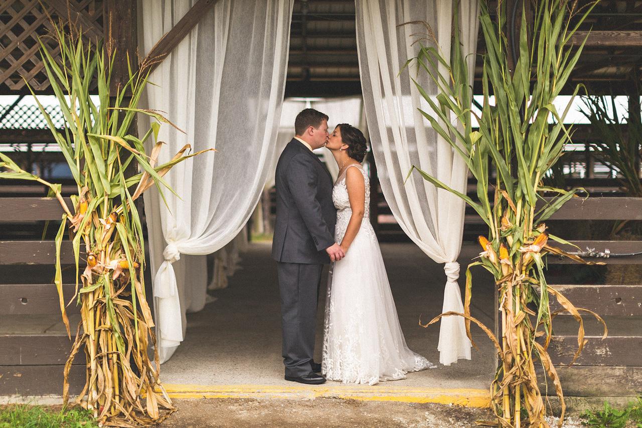 Sussex Conservatory Wedding Portraits