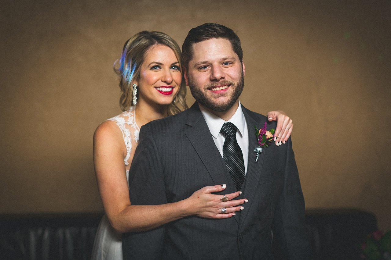 Allentown Brew Works Wedding Photography