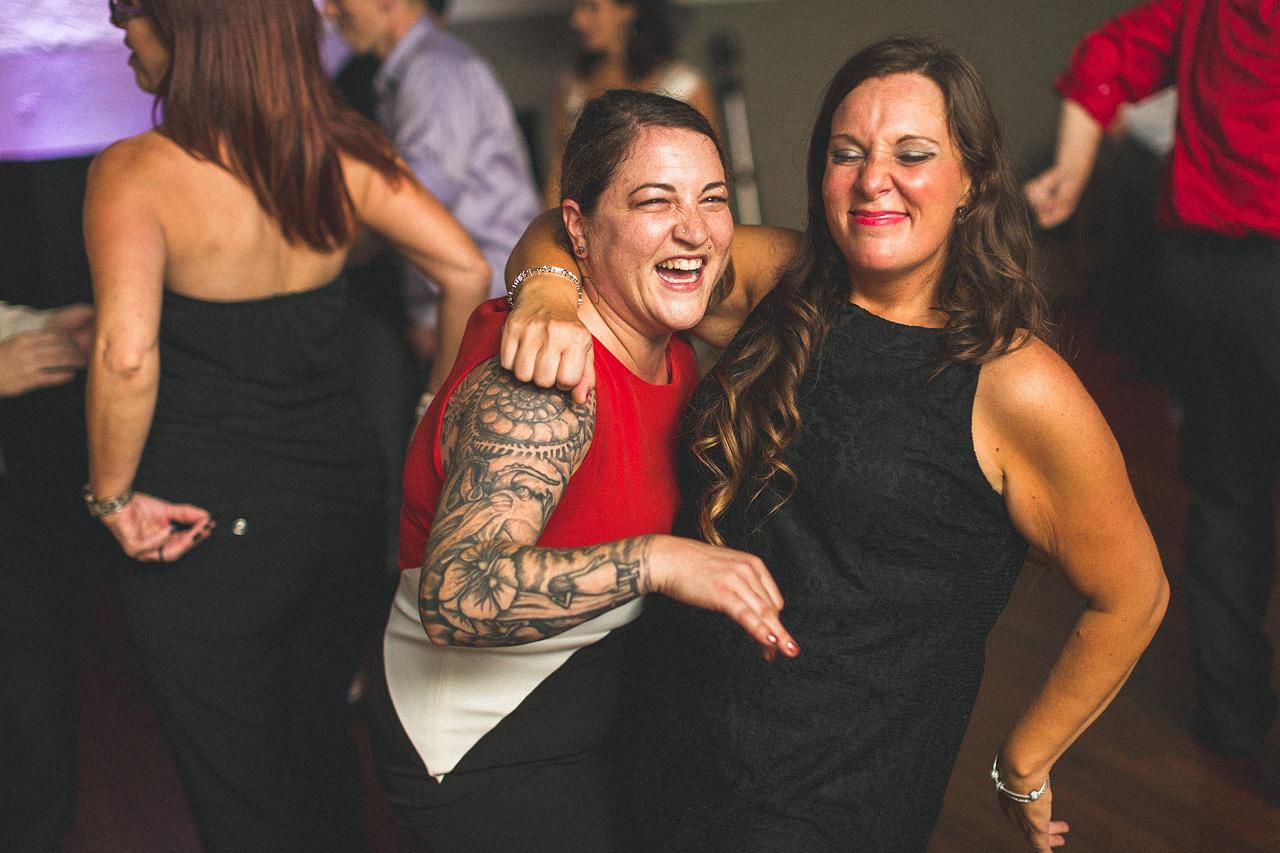 Allentown Brewworks Wedding