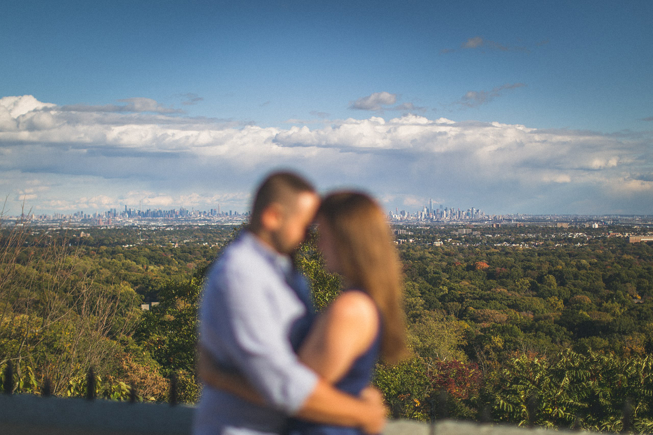 New York City Overlook