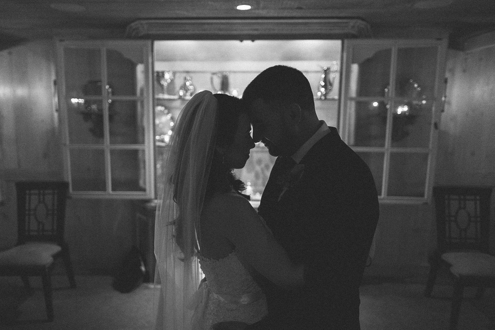 Bernards Inn Wedding