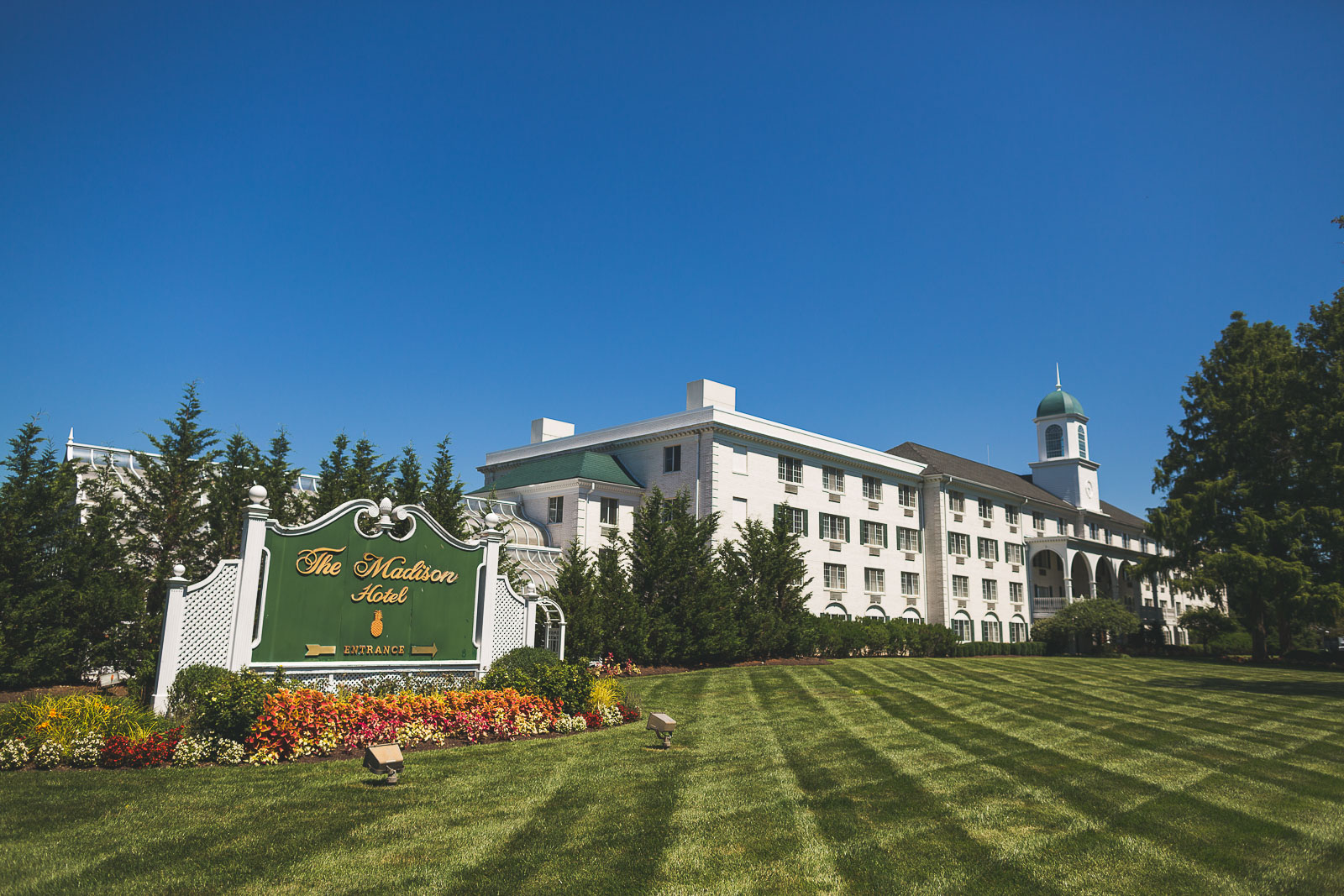 The Madison Hotel Morristown, New Jersey