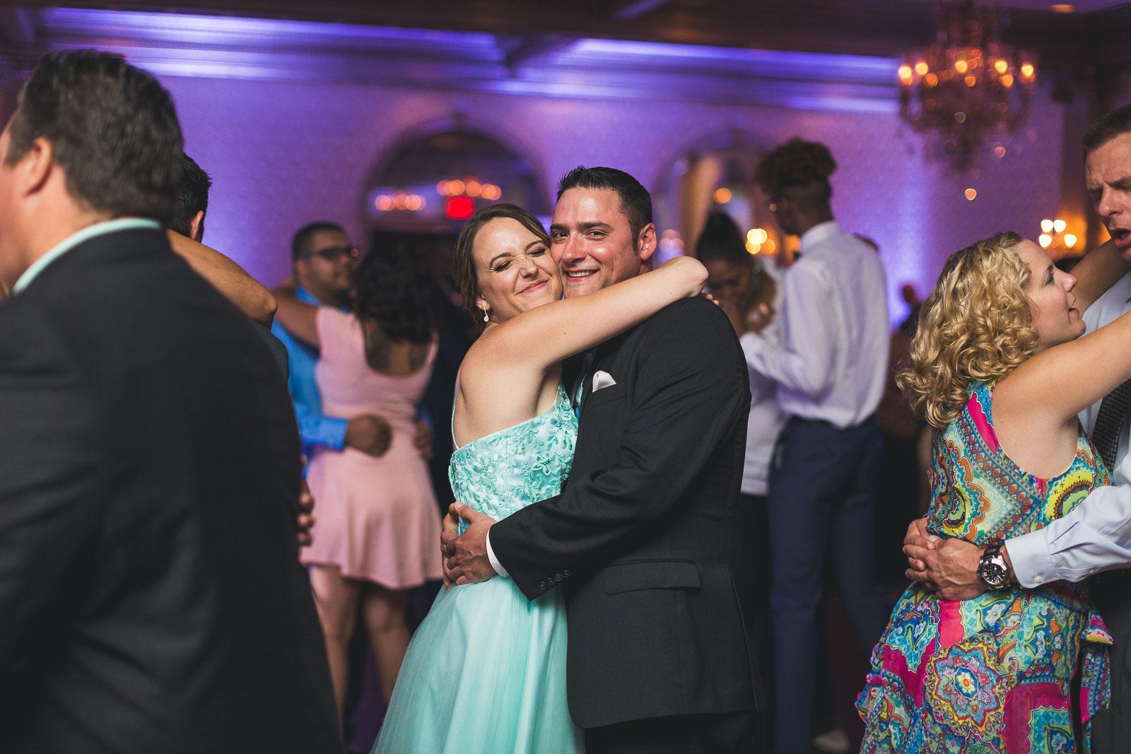 Madison Hotel Wedding