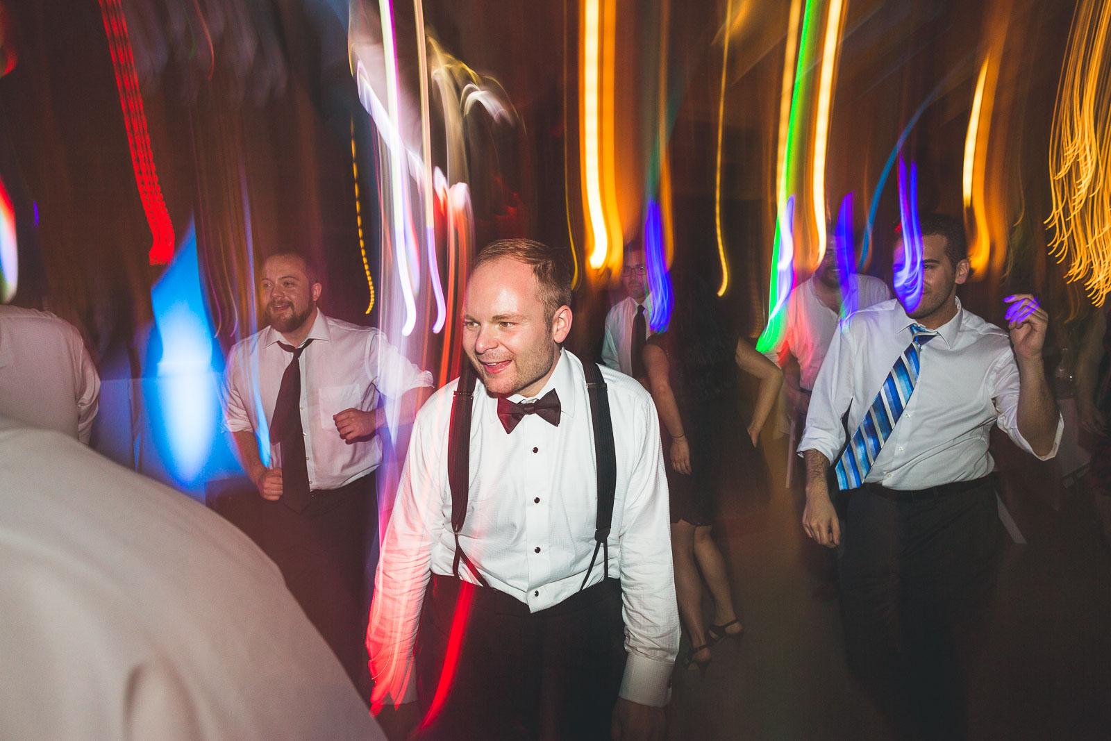 Sussex Conservatory Wedding Reception