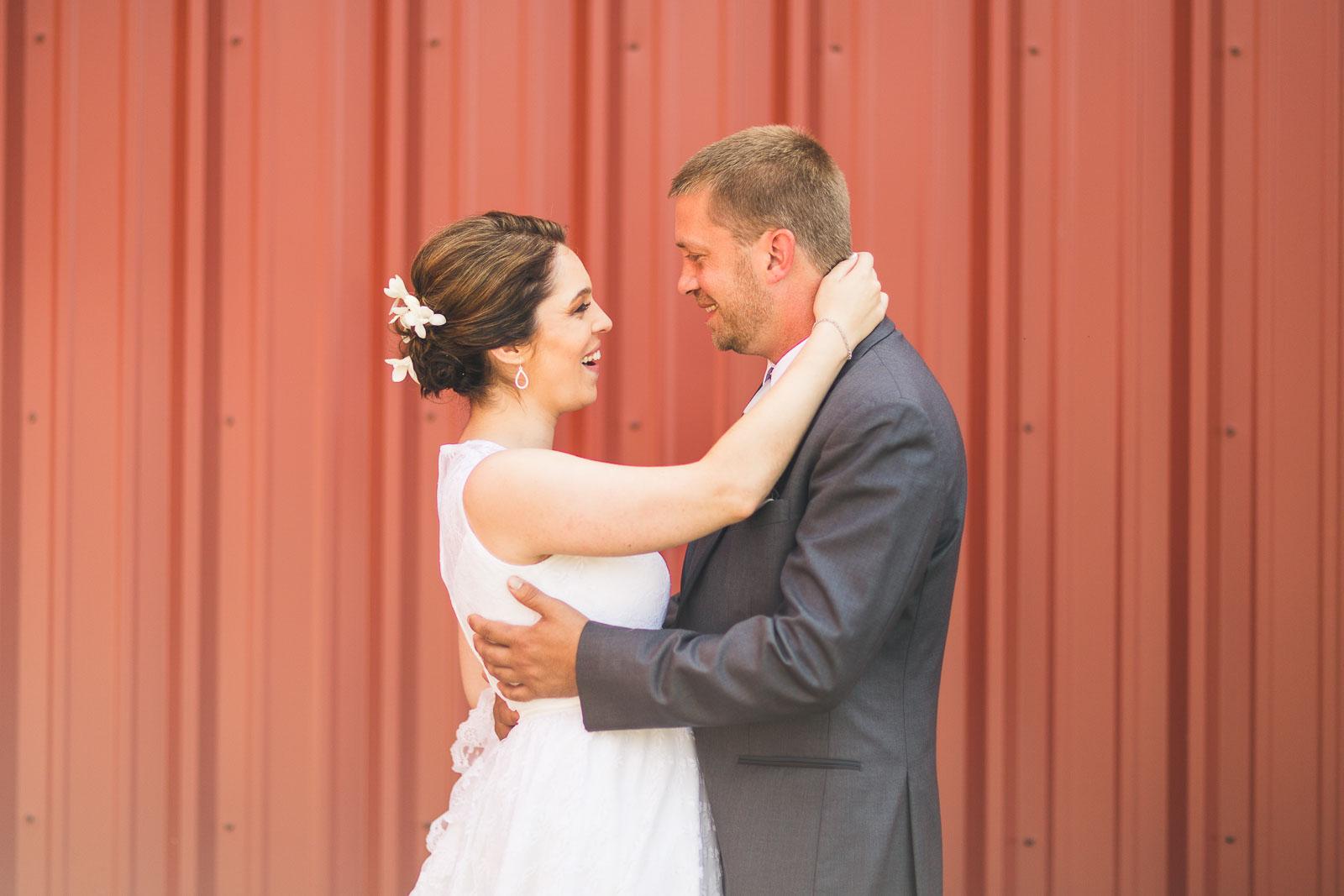 Warren County Wedding Photographer