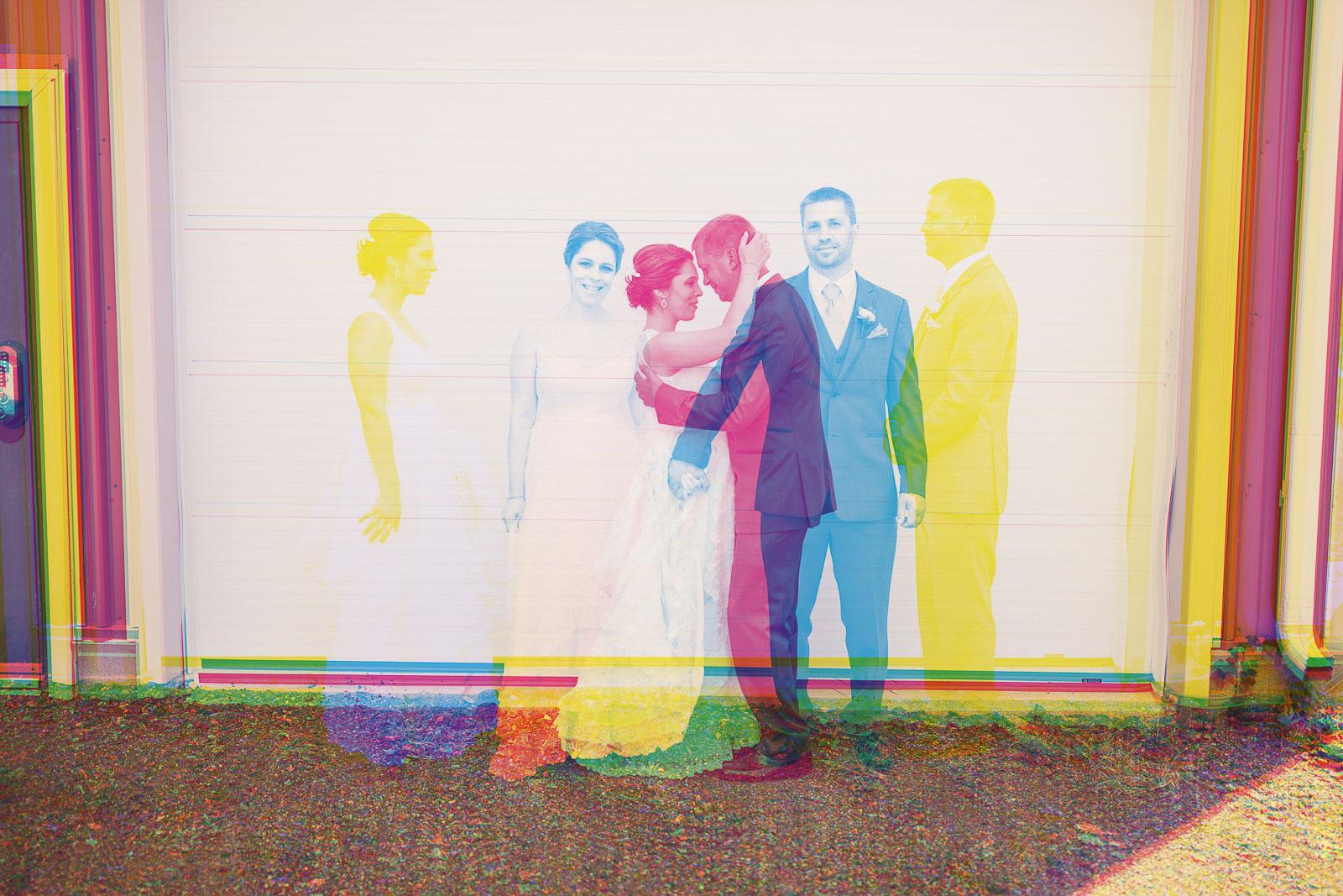 Creative Hackettstown Wedding Photographer