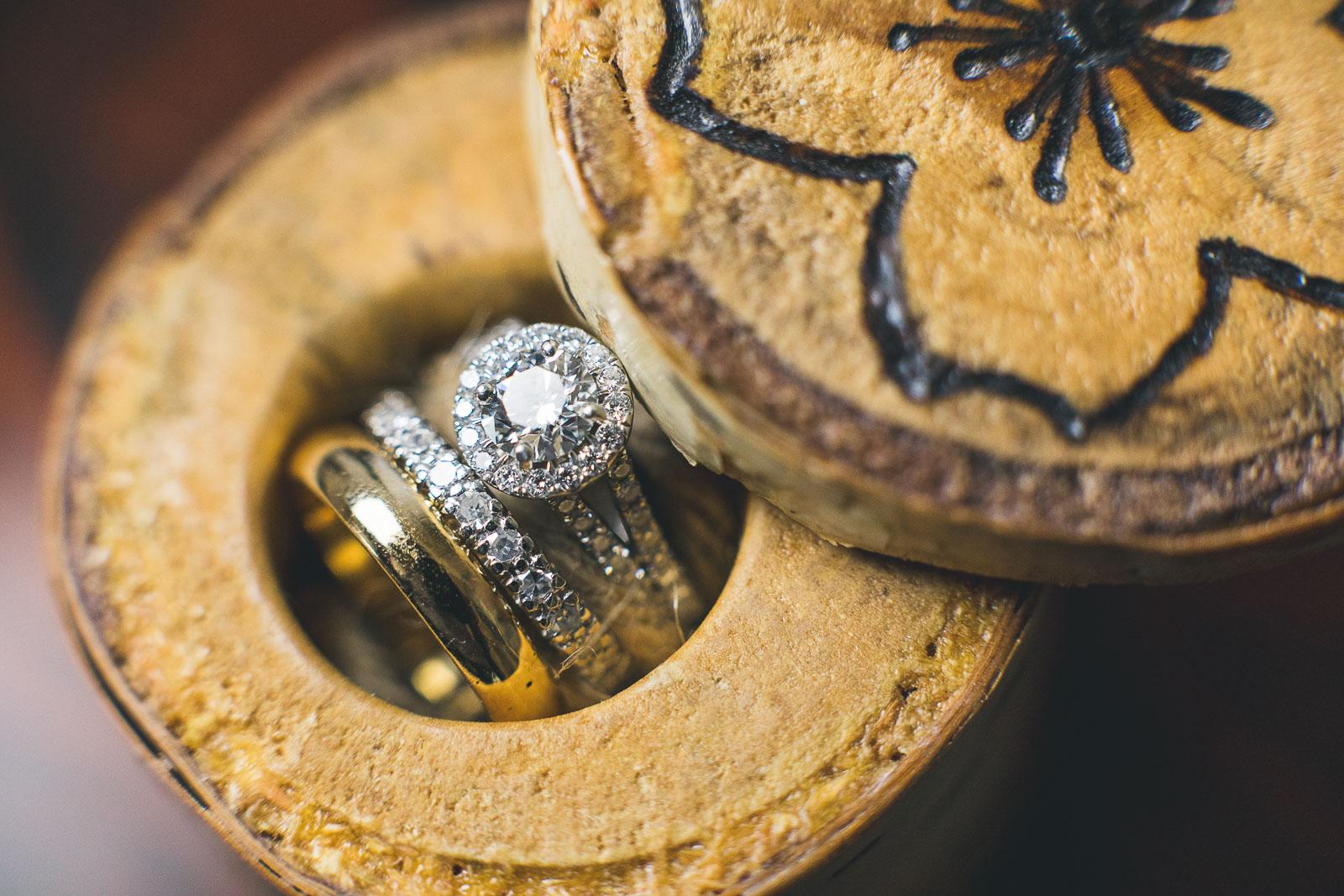 Engagement Ring Morristown NJ