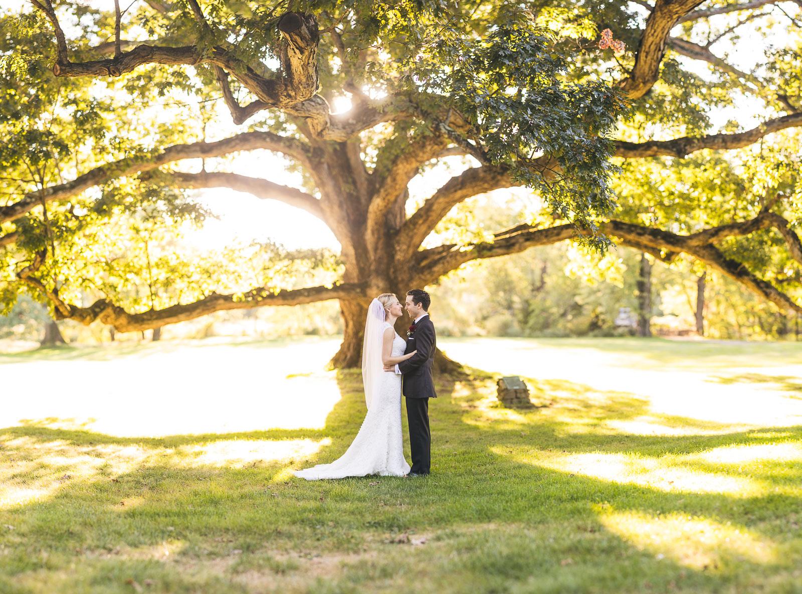 Brooklake Country Club Wedding Photographer
