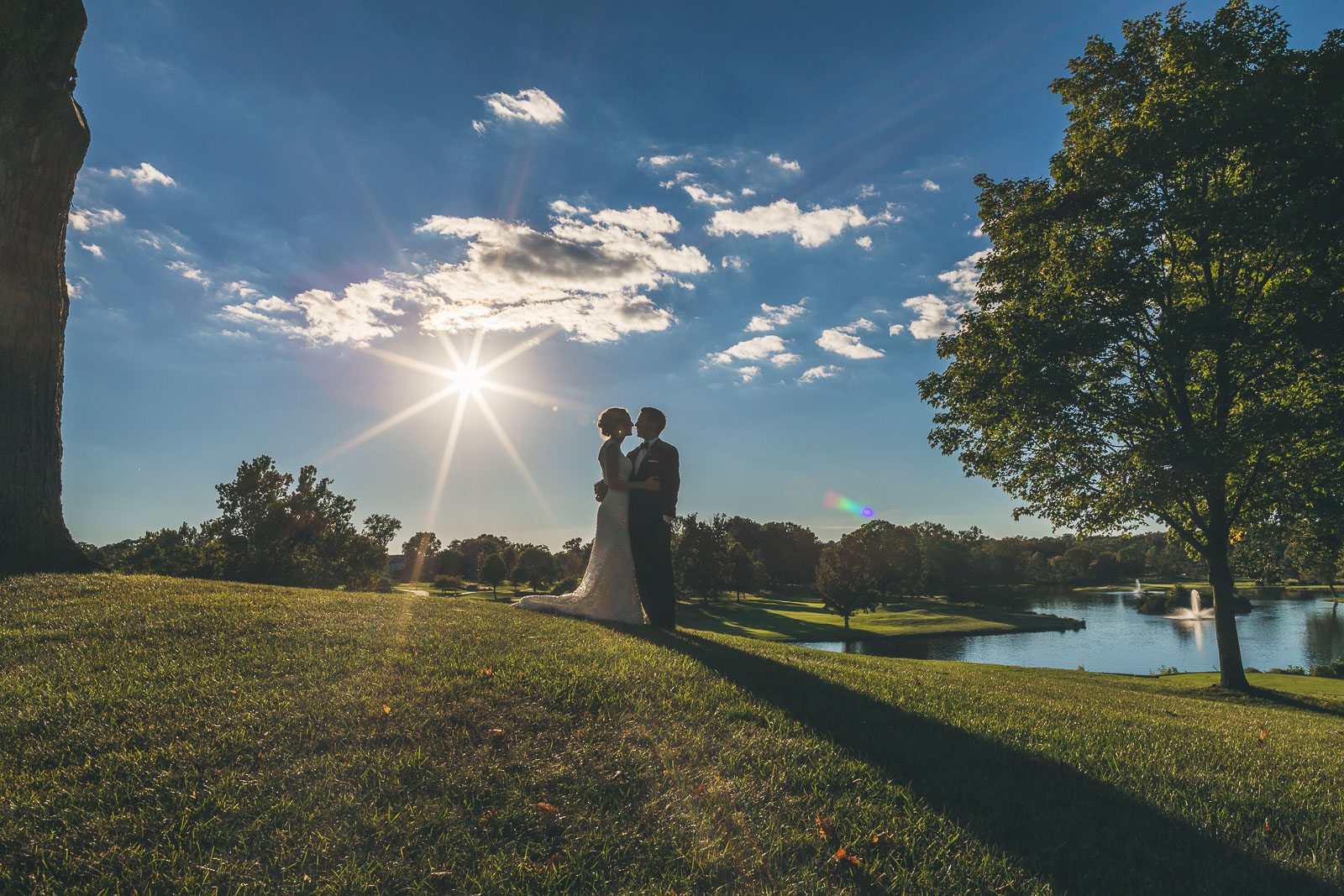 Autumn Wedding Photography
