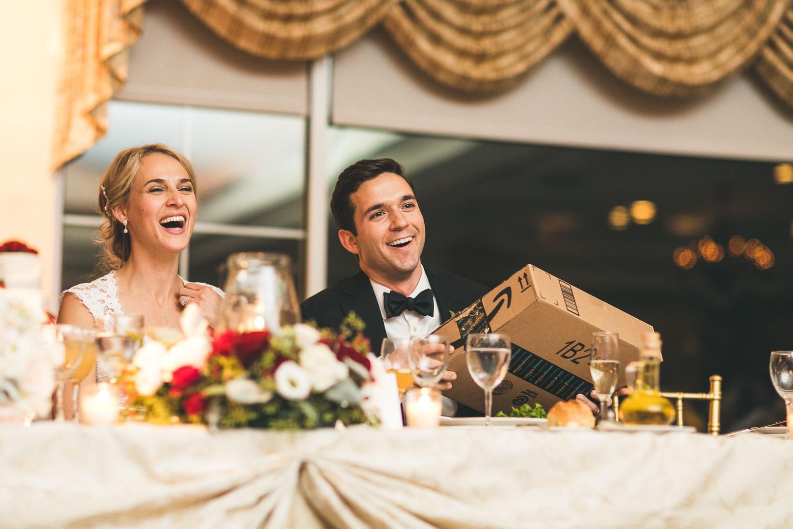 Wedding Gift Tradition