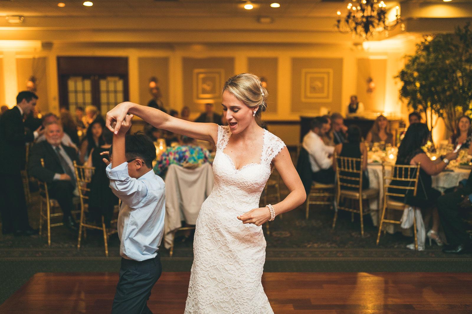 Brooklake Country Club Wedding Florham Park New Jersey