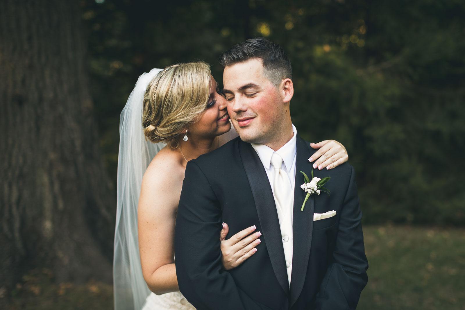 The Grain House Wedding Photography