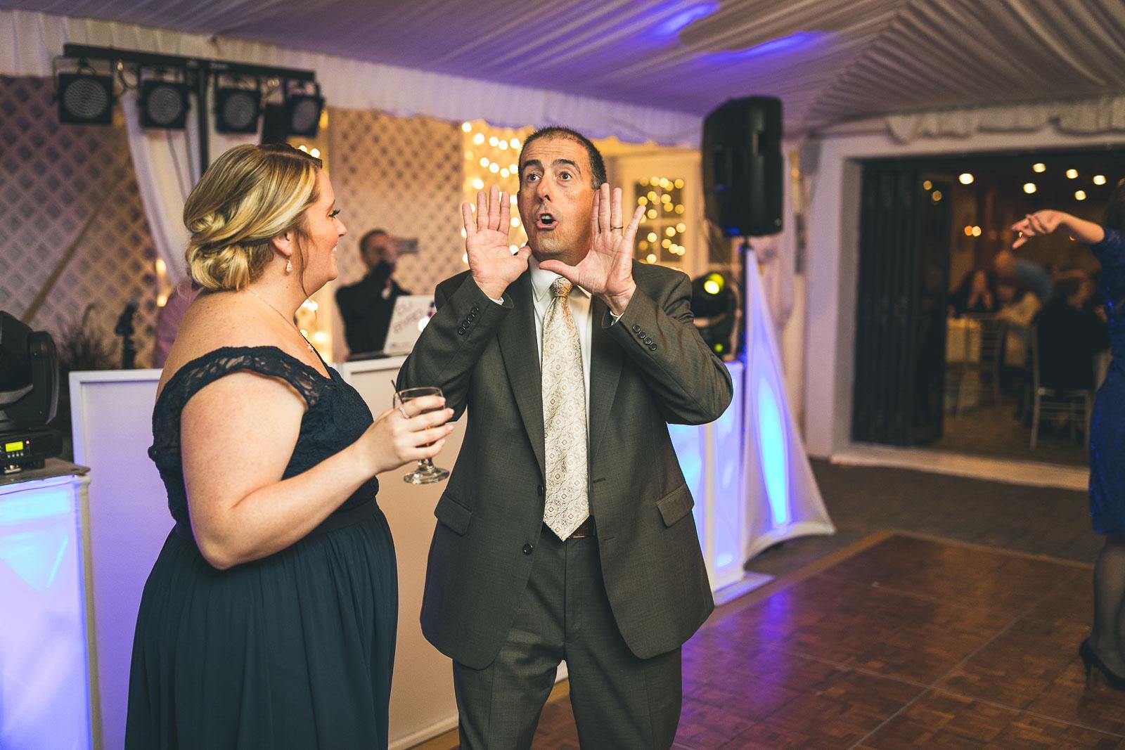 The Grain House Wedding Reception