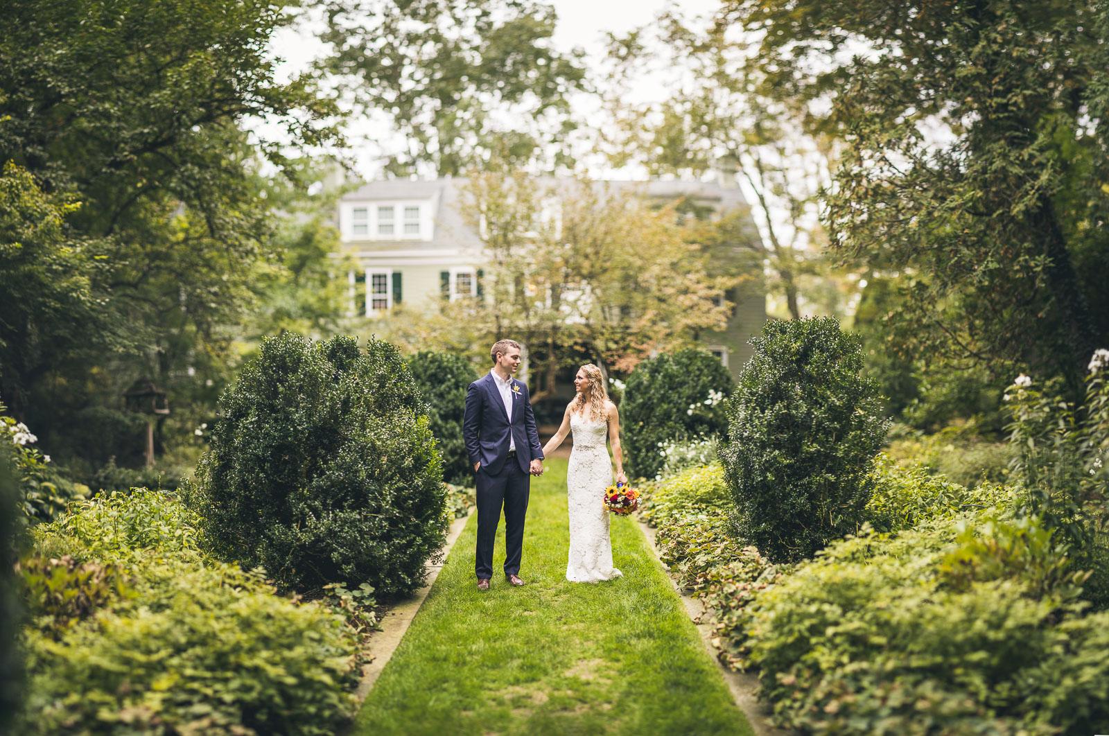 Willowwood Arboretum Creative Wedding Photography