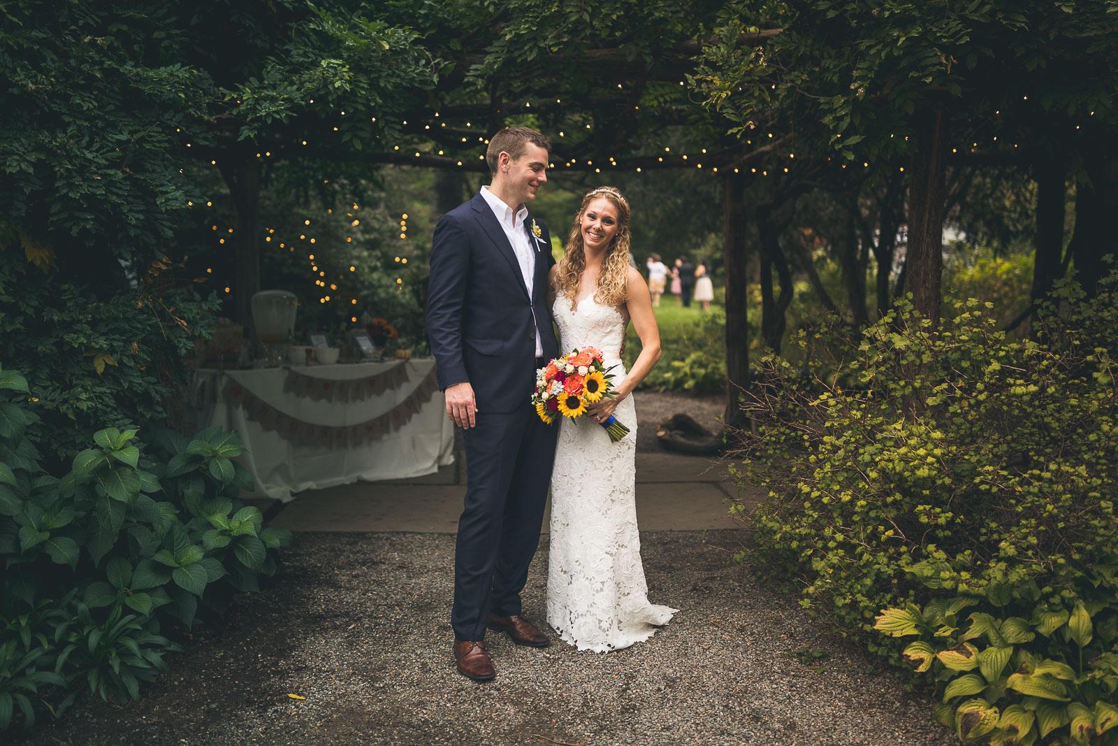 Willowwood Arboretum Wedding Photography