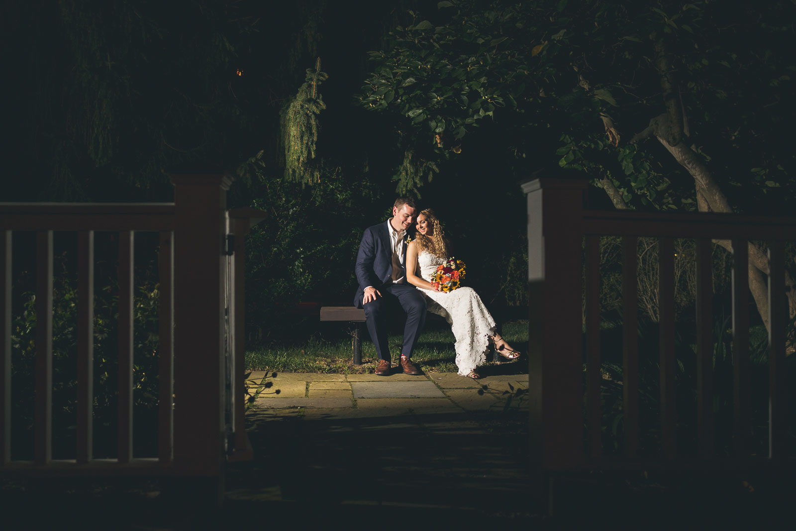 Gladstone Tavern Wedding Photography