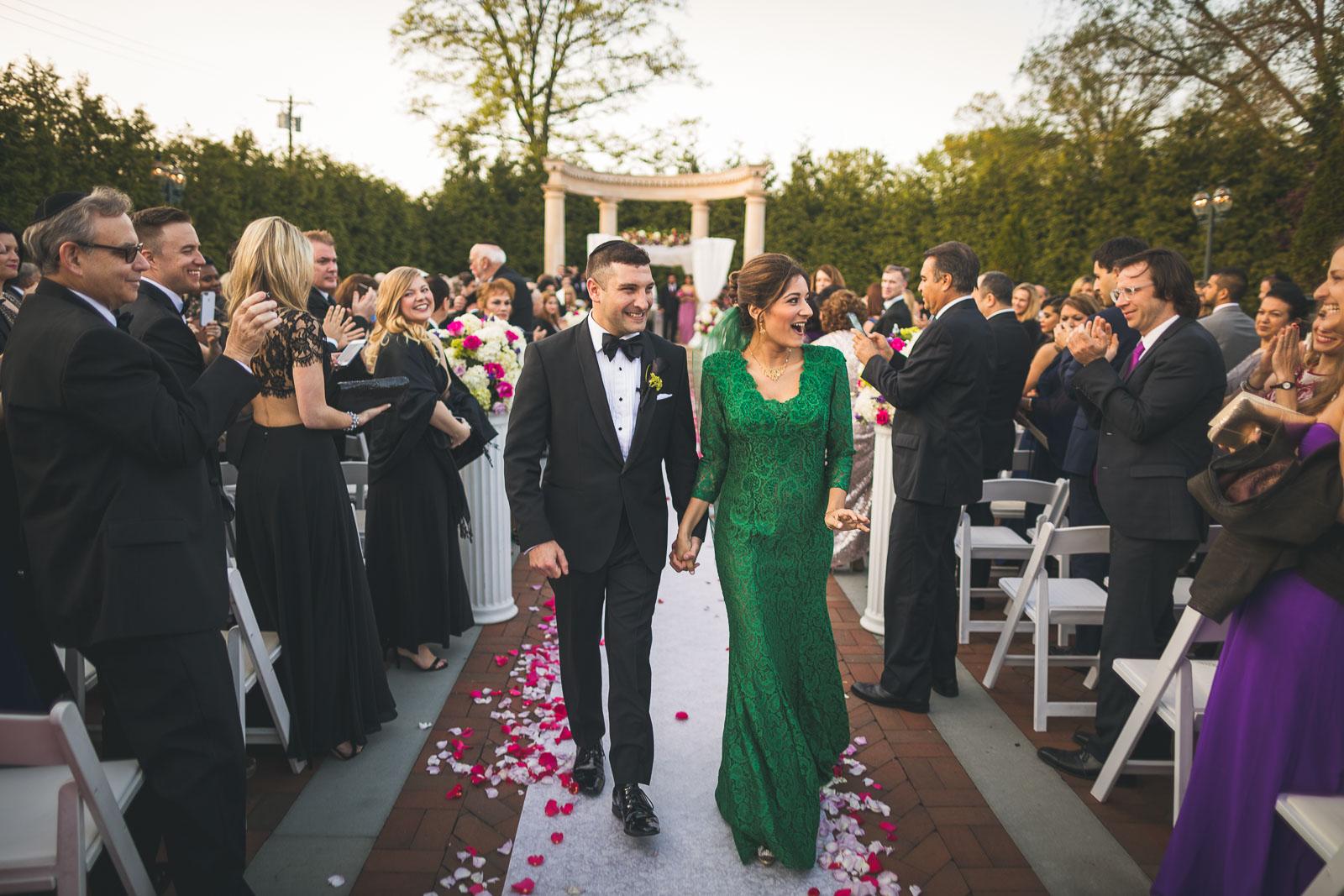 Rockleigh Wedding
