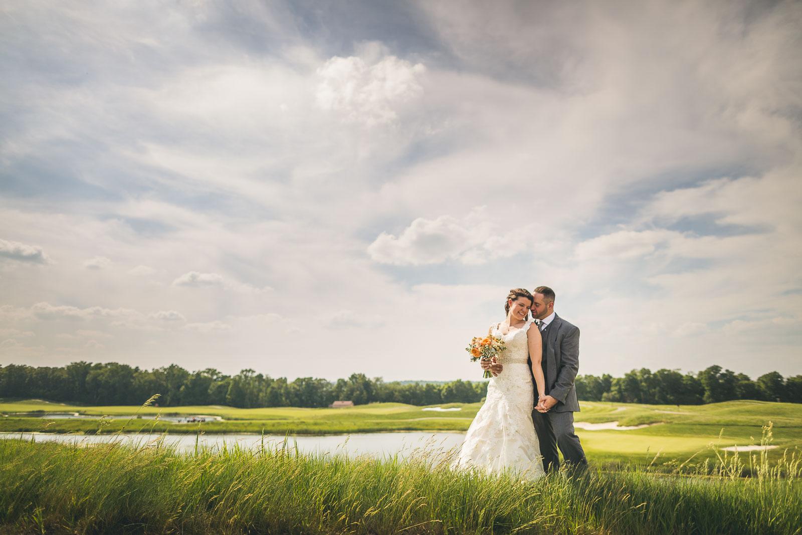 Ballyowen Wedding