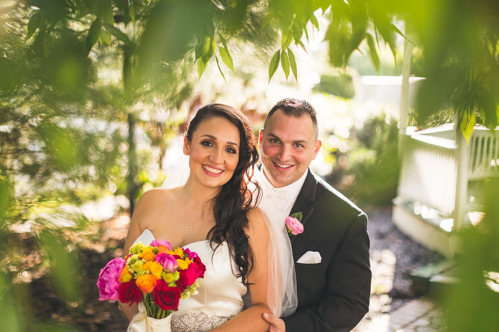 West Orange Wedding